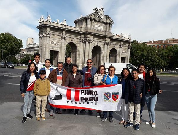 Opus Dei - De Piura a Madrid: Crónica de un viaje a la beatificación de GOL