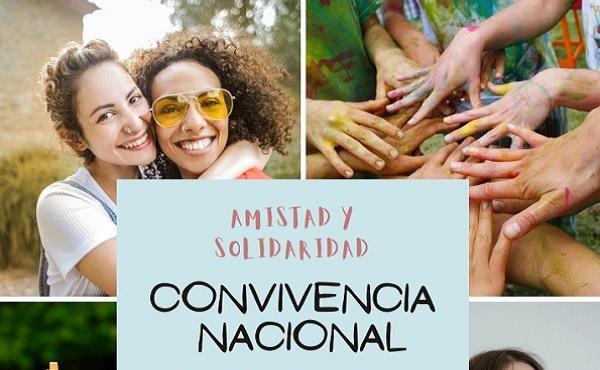 Encuentro nacional virtual