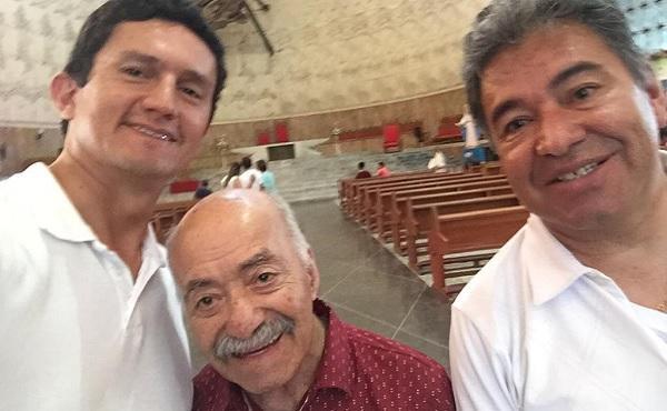 Opus Dei - El Doctor Cofiño un gran aliado en mi enfermedad
