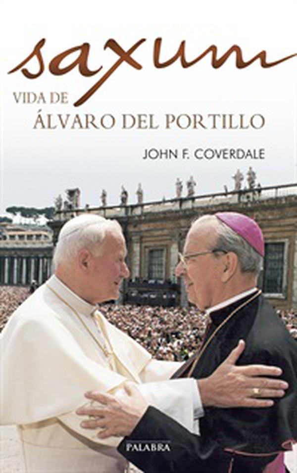 Zwei neue Biographien über Bischof Álvaro del Portillo