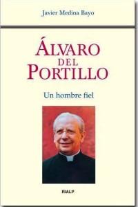 En en junio de 2012 Benedicto XVI declaró Venerable a D. Álvaro del Portillo
