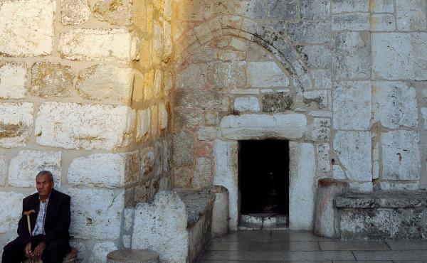 La porte de l'humilité