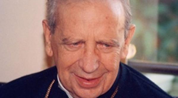 Cardinalul Herranz își amintește de Mons. Alvaro del Portillo