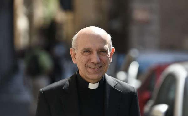 Opus Dei - Entrevista al postulador de la causa de Guadalupe Ortiz de Landázuri tras la aprobación del milagro que abre la puerta a la beatificación