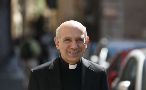 Opus Dei - Interview with the Postulator of Guadalupe's Cause