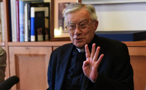 Opus Dei - Entretien avec le postulateur de la cause d'Isidore Zorzano