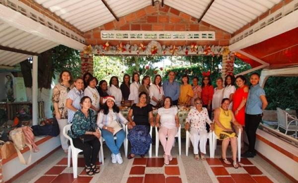 Opus Dei - 20 años de labor del Opus Dei en Fundación