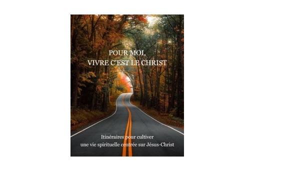"""Opus Dei - eBook """"Pour moi vivre c'est le Christ"""""""
