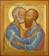«Нам следует размышлять над тем, что Церковь – это великая тайна»
