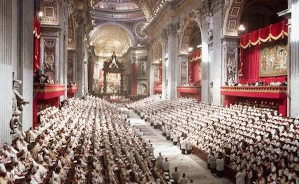 Opus Dei - Costituzione Apostolica 'Lumen gentium'