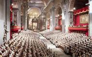 Costituzione Apostolica 'Lumen gentium'