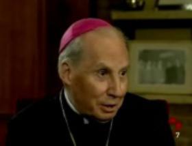 Prelatul Opus Dei în România