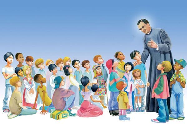 Dječja molitva