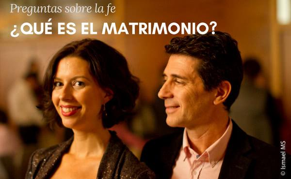 Matrimonio Romano Trabajo Monografico : Qué es el matrimonio opus dei
