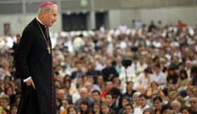 Opus Dei jako Prałatura personalna