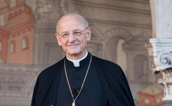 Opus Dei - Poselství preláta (7. března 2019)
