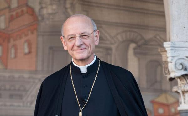 Opus Dei - Letter from the Prelate (October 1, 2018)