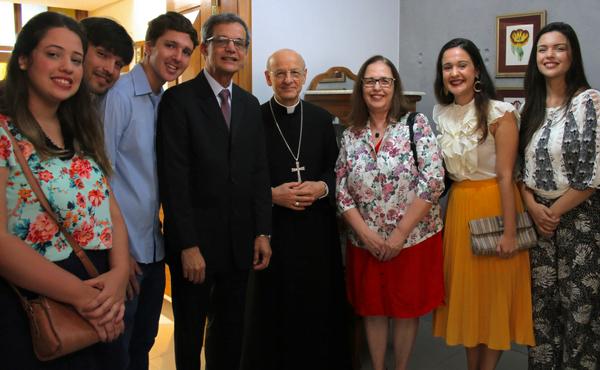 Opus Dei - Até logo, Rio de Janeiro!