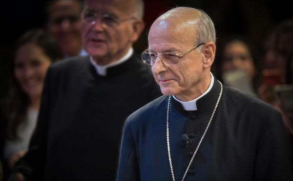 Letter from the Prelate (29 April 2020)