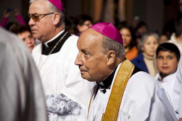 Opus Dei - Carta do Prelado (agosto de 2015)
