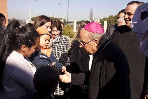 Opus Dei - Carta pastoral del 2-X-2011