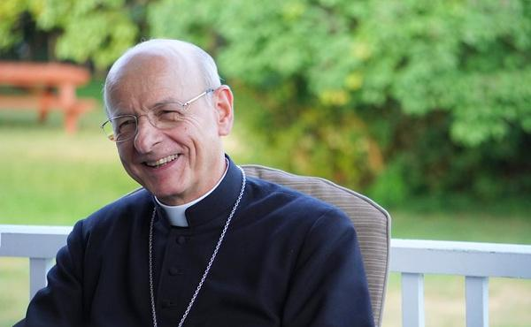 Opus Dei - 監督的訊息(2019年9月9日)