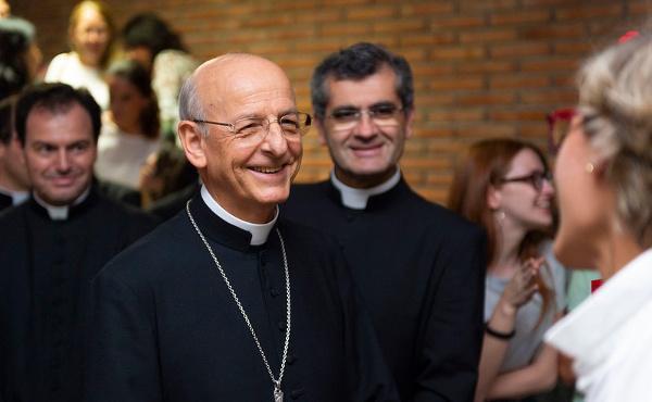 Opus Dei - Poselství preláta (1. října 2019)