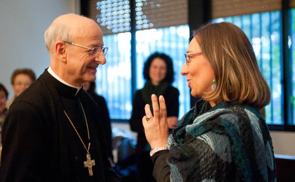 """Opus Dei - """"Opus Dei on yhtä paljon kukin teistä, kuin prelaatti"""""""