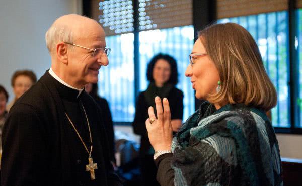 """""""Jokainen teistä on yhtä paljon Opus Dei kuin prelaattikin"""""""