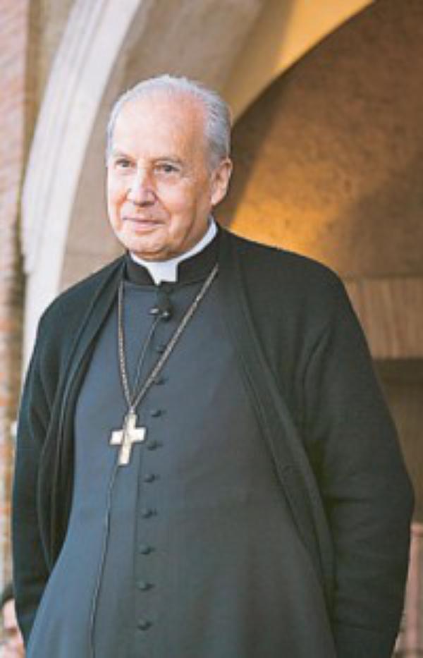 """""""Los católicos necesitamos tener al padre común en la tierra"""""""