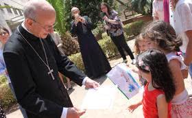 Viagem pastoral do Prelado do Opus Dei à Sicília (junho 2018)