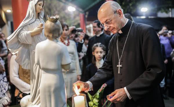Opus Dei - Prelaadi sõnum (4. november)