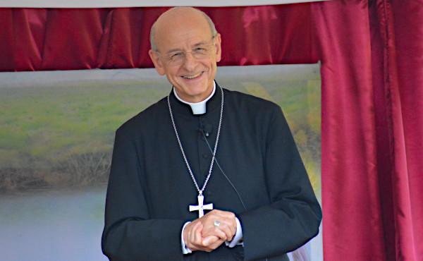 Opus Dei - Mensaje del Prelado (5 enero 2020)