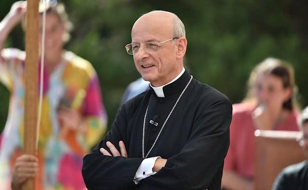 Opus Dei - Homilía del Prelado en la 28º Jornada Mariana de la Familia