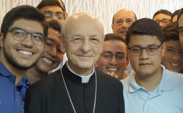 Opus Dei - Послание Прелата (7 марта 2019 г.)