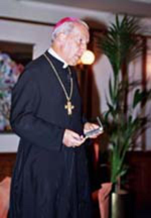 Prelaat Opus Dei bezoekt voor het eerst Kroatië