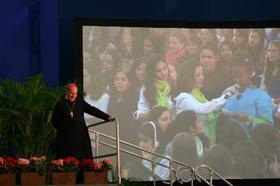 Opus Deis prelat i Sør-Amerika
