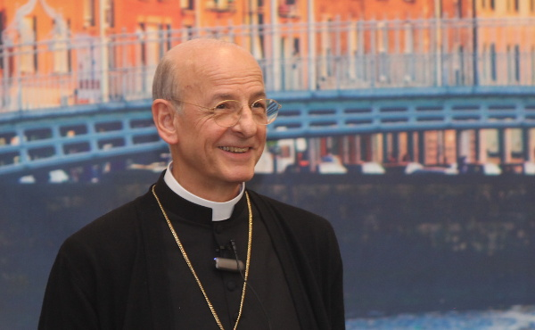 Opus Dei - Message from the Prelate (January 9, 2019)