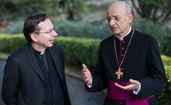 Opus Dei - Organización de la Prelatura