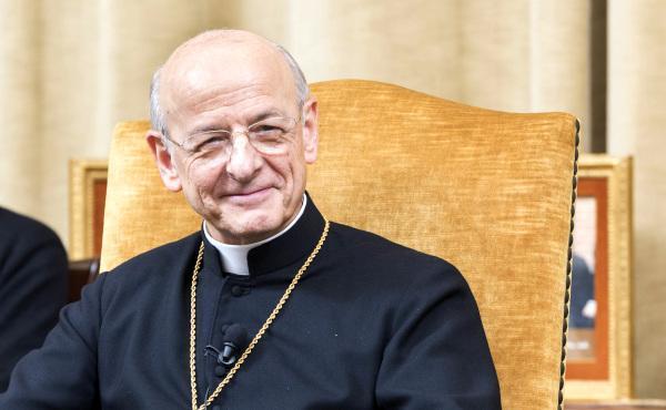 Opus Dein 100-vuotisjuhla lähestyy (prelaatin viesti 10.6.21)