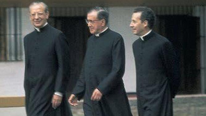 Opus Dei - Послание Прелата (Декабрь 2016 г)