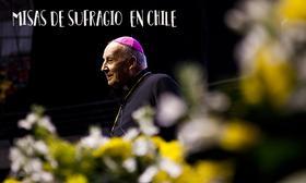 Misas en sufragio por el alma de Monseñor Javier Echevarría se celebrarán a lo largo del país