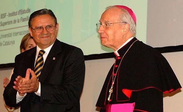Opus Dei - La familia en las enseñanzas de San Josemaría Escrivá de Balaguer