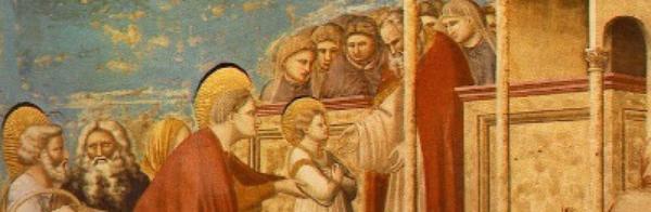 Vida de María (III): Magisterio, Padres, santos, poetas