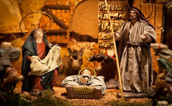 Opus Dei - Arriva il Natale