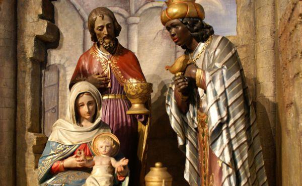Opus Dei - O perene presépio do Sacrário