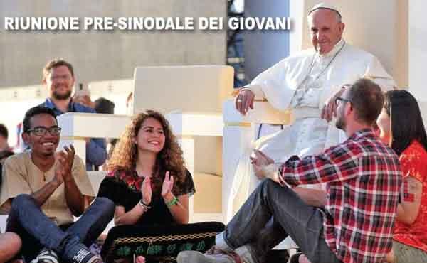 Opus Dei - Jongeren spreken via facebookgroep mee tijdens presynode