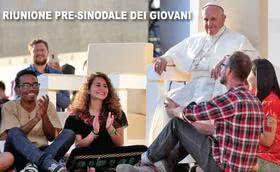 Jongeren spreken via facebookgroep mee tijdens presynode