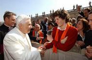R. D. Oslé: Deset lekcí Benedikta XVI. pro budoucí generace