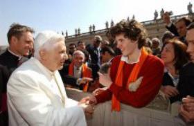 Apoštolský list papeže Benedikta XVI. Porta fidei